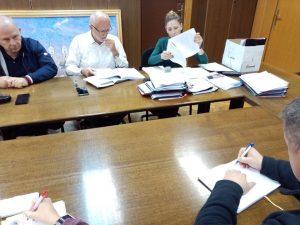 Potpisani Ugovori sa izvođačima radova