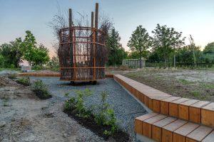 Uređenje Parka Arboretum